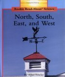 North, South, East, And West  by  Allan Fowler