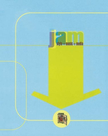 Jam: Style + Music + Media  by  Barbican Art Gallery