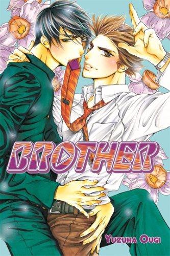 Brother Yuzuha Ougi