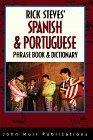 Rick Steves Spanish & Portuguese Phrasebook & Dictionary Rick Steves
