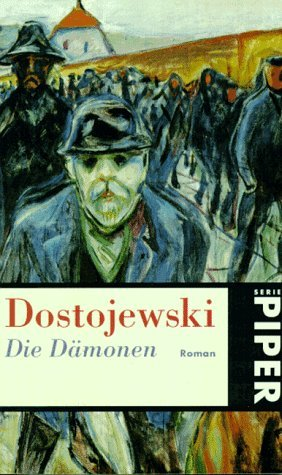 Die Dämonen Fyodor Dostoyevsky