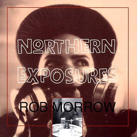 Northern Exposures Rob Morrow