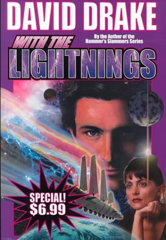 With the Lightnings (Lt. Leary, #1)  by  David Drake