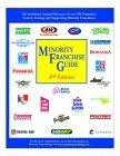 Bonds Minority Franchise Guide 2004  by  Robert E. Bond