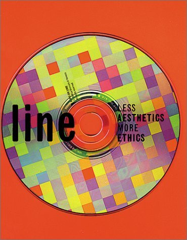 Expo On-Line: Less Aesthetics, More Ethics [With CDROM]  by  Greg Lynn