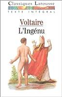 Lingénu Voltaire