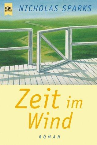 Zeit im Wind  by  Nicholas Sparks