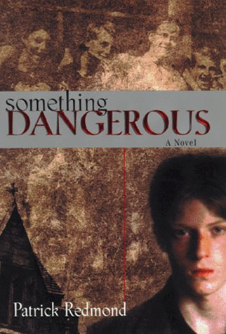 Something Dangerous: A Novel  by  Patrick Redmond