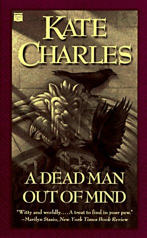 A Dead Man Out of Mind (David Middleton-Brown Mystery, #4)  by  Kate Charles