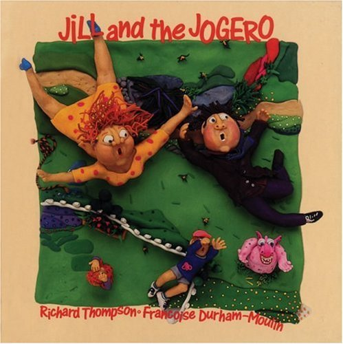 Jill and the Jogero  by  Richard Thompson
