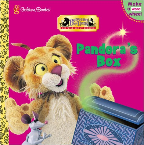 Between The Lions: Pandoras Box Louise Gikow