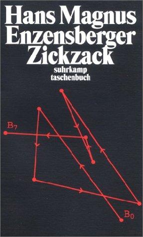 Zickzack Hans Magnus Enzensberger