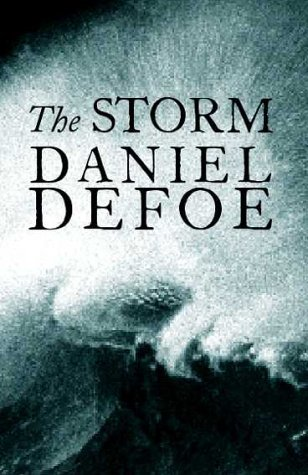The Storm Daniel Defoe