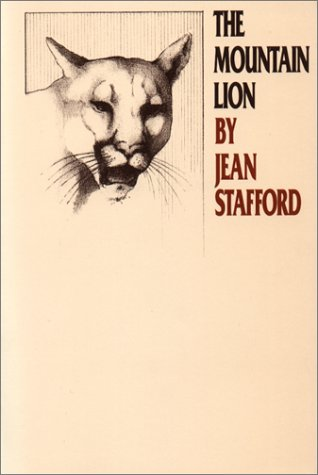 Collected Stories Jean Stafford