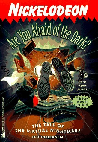 The Tale of the Virtual Nightmare  by  Ted Pedersen