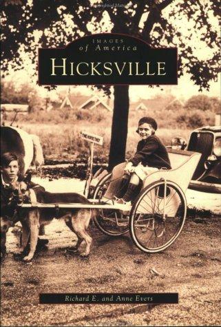 Hicksville   (NY) Richard E. Evers