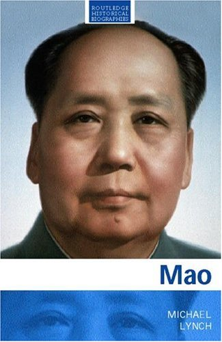 Mao  by  Michael Lynch