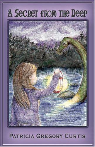 A Secret from the Deep  by  Patricia  Gregory Curtis