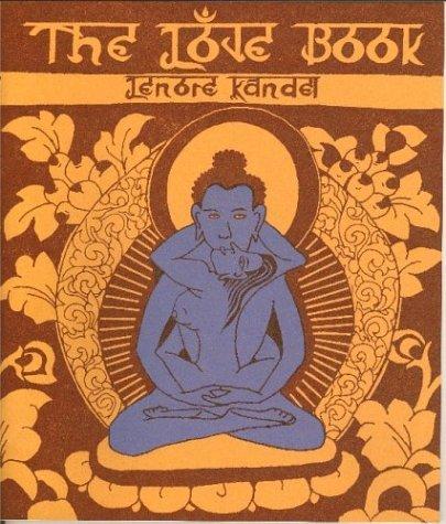 The Love Book Lenore Kandel
