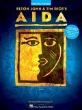 Aida: Piano/Vocal Highlights  by  Elton John