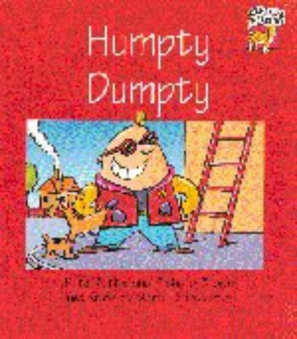 Humpty Dumpty  by  Richard Brown