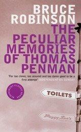 The Peculiar Memories Of Thomas Penman Bruce Robinson