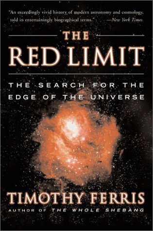 The Red Limit Timothy Ferris