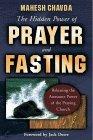 Hidden Power of Healing Prayer  by  Mahesh Chavda