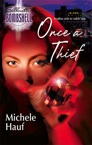 Once a Thief (The Network #1)  by  Michele Hauf