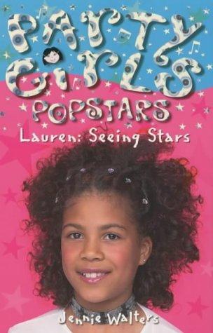 Lauren: Seeing Stars Jennie Walters
