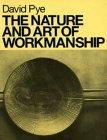 The Nature and Aesthetics of Design David Pye