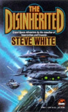 The Disinherited Steve  White