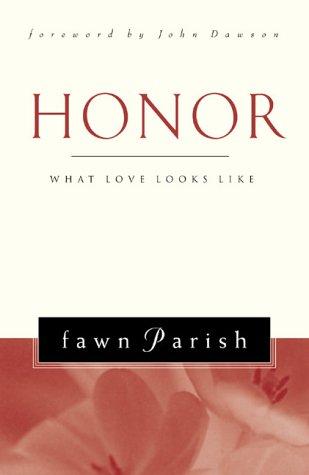 Honor Fawn Parish