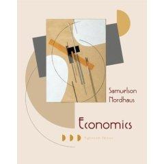 Economics  by  Paul A. Samuelson
