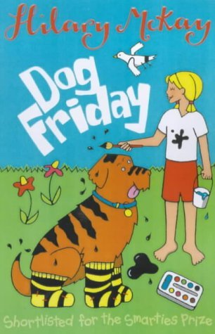 Dog Friday Hilary McKay