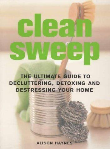 Clean Sweep  by  Alison Haynes