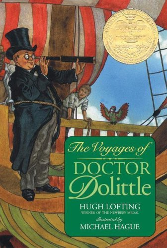 Story Of Doctor Dolittle (Puffin Story Books)  by  Hugh Lofting