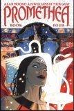Promethea: Book Four (Promethea, #4) Alan Moore