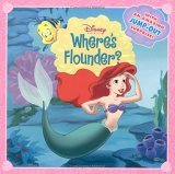 Wheres Flounder?  by  Laura Driscoll