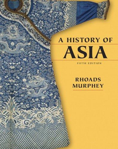 The Scope Of Geography  by  Rhoads Murphey