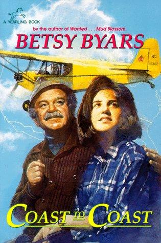 Coast to Coast Betsy Byars
