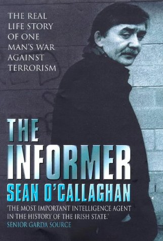 The Informer  by  Sean OCallaghan