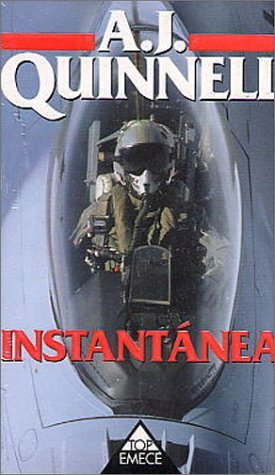 Instantánea  by  A.J. Quinnell