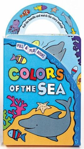 Colors of the Sea Jane E. Gerver