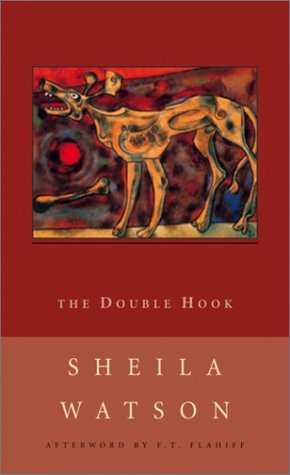 Deep Hollow Creek  by  Sheila Watson