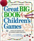 Great big book of childrens games Debra Wise