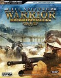 Full Spectrum Warrior(tm): Ten Hammers Official Strategy Guide  by  BradyGames