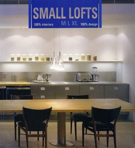 Small Lofts Cristina Montes