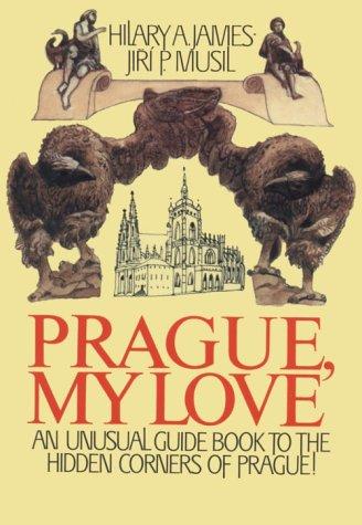 The End of Czechoslovakia Jiri Musil