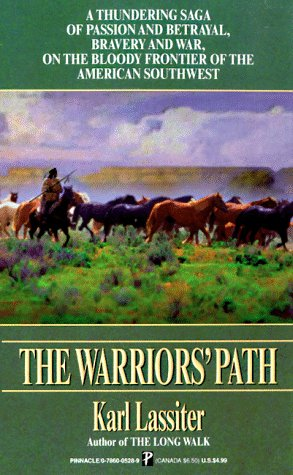The Warriors Path Karl Lassiter